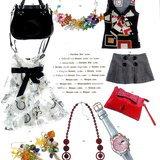 Luxury Chic & Street Chic