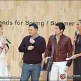 Spring/Summer 2007 International Trend