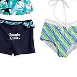 เลือกชุดว่ายน้ำให้ถูกใจคุณ