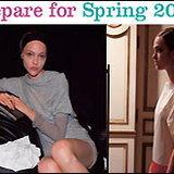 เตรียมพร้อมสำหรับ Spring 2007