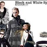 Black & White Spirit ฮิปก่อนใครในสีขาว-ดำ