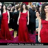 OSCAR : Red Carpet 2004