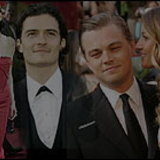 Oscar Red Carpet 2005