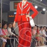 ต้อนรับตรุษจีนกับแฟชั่นชุดสีแดง