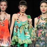 แฟชั่นโชว์จากเกาหลี Seoul Fashion Week