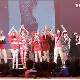แฟชั่นโชว์  ELLE Fashion for Life 2009