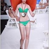 แฟชั่นโชว์ชุดว่ายน้ำสุดเซ็กซี่ จากเวที  BIFW2009