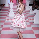 แฟชั่นโชว์ เซตน่ารักๆ จาก Kunitar & 8E88 by L\'Oreal Paris