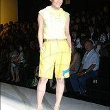 แฟชั่นโชว์สยามพารากอน บางกอก อินเตอร์เนชั่นแนล แฟชั่น วีค 2008