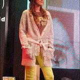 แฟชั่นโชว์ : Colour Of Life Fashion Show