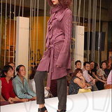 แฟชั่นโชว์ : Preview ELLE Fashion Week 2008 Autumn/Winter