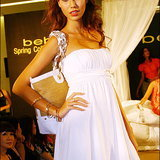 แฟชั่นโชว์ : บีบี สปริง คอลเลกชั่น พรีเมียร์ 2008