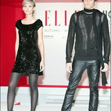 Preview ELLE Fashion Week 2007 Autumn/Winter