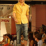His Summer Concept - ZEN Mens Show