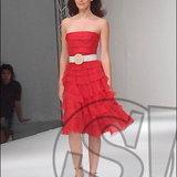 อีดองวุค ร่วมเดินแบบใน Hi International Fashion Week 2007