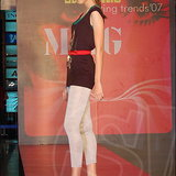 Swinging : MNG Spring 2007