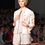 Ong-Art Niramon Spring/Summer 2007
