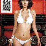 ร่วมโหวตสาวสวยสุดเซ็กซี่! ที่สุดแห่งปี 2009 ของไทย