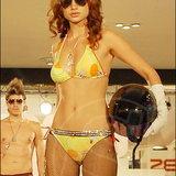Summer Motorcycle Rock