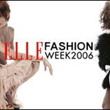 ELLE Fashion Week 2006