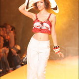 ELLE Fashion Week 2006 : BOUDOIR