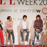 ELLE Fashion Week 2007