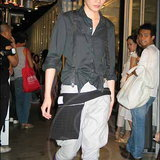 Siam Center Fashion Party