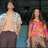 Bangkok Fashion Summer Festival 2006