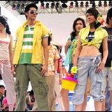 Bangkok Fashion Summer Festival 2006