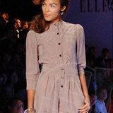 ELLE Fashion Week 2006 : SRETSIS