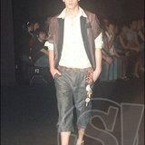 Bangkok Fashion Week 2006 (4)