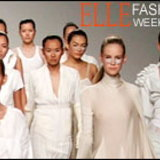 Elle Fashion Week 2005