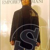 เอ็มโพริโอ อาร์มานี่ Fall-Winter \'05