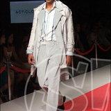 AIS for Act Cloth