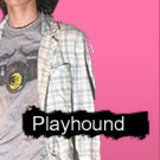 Playhound by Greyhound