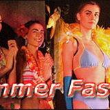 Triumph Fantasy Summer