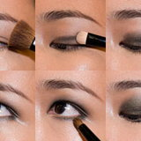 Get Sexy Smoky Eyes