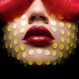 ริมฝีปากสีสวยสุดเร่าร้อน