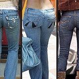 10 เคล็ดลับดีๆ กับวิธีเลือกกางเกงยีนส์