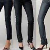 Jeans Tips! เคล็ดลับความสวย ด้วยกางเกงยีนส์
