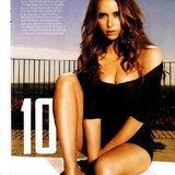 แนะนำสาวร้อน 20 อันดับแรกแห่ง MAXIM HOT 100 ปี 2009