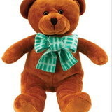 อุ่นรักวาเลนไทน์...ตุ๊กตาหมี ปันรัก-ปันสุข จากโรบินสัน