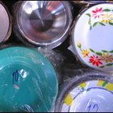 เตือนภัย\'สารตะกั่ว\'ในสีเคลือบลายจานถ้วยชามเซรามิก