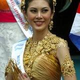 น้องหมิว มอบของขวัญฉลองปีใหม่ให้ชาวไทย คว้ารองอันดับ 3 มิสทัวริซึ่ม
