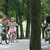 ปั่นจักรยานผลาญแคลอรี