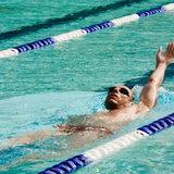 หุ่นเฟิร์มกล้ามสวยด้วยการว่ายน้ำ