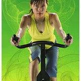 ประกายพลังจากการปั่นจักรยาน