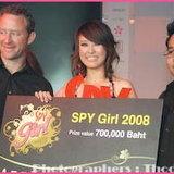 สุดยอดสาวสวย-หนุ่มหล่อ แห่งปี2008