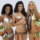 ภาพกิจกรรมการประกวดในรอบ Beach Beauty  ของ  Miss World  2008