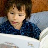 เลี้ยงลูกด้วยการอ่าน
